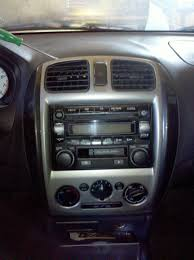 installing a new stereo in my 2002 mazda protege 5 cleaning up afterwards and repeatedly checking wikibook s guide to installing a new stereo i also took lots of pictures of what i was doing
