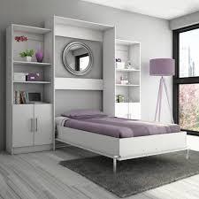 elegant full size murphy bed