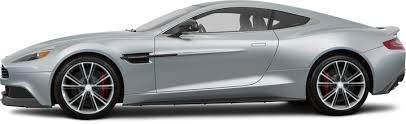S 2018 Aston Martin Vanquish Coupe  R