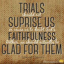 Faithful Christian Quotes Best Of 24 Encouraging Quotes About Trials And Struggles ChristianQuotes