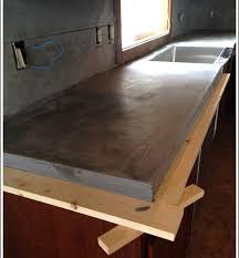 self leveling concrete for countertops illbedead intended countertop ideas 2