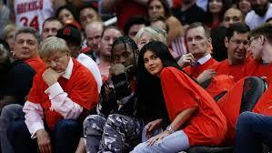 Kylie Jenner Travis Scotts Zodiac Compatibility Shows