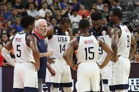 USA Basketball: Five reasons behind ...