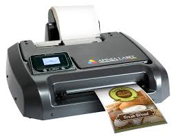 L301 Digital Color Inkjet Label Printer