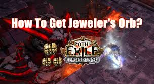 How To Get PoE Jeweler's Orb? – Game Guide