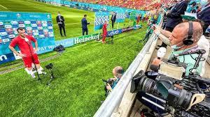 Ook is het mogelijk om via de euro 2020 live stream naar de wedstrijd te kijken. Xab4t34s0cqs7m