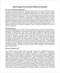 Sample Personal Statement Graduate School Occupational