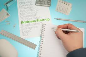 how to write a business plan SlideShare