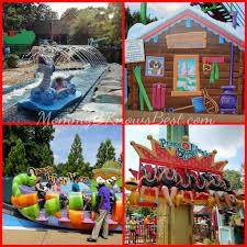 busch gardens williamsburg schedule. Sesame Street Forest Of Fun Rides MommyB Knows Best Busch Gardens Williamsburg Schedule U