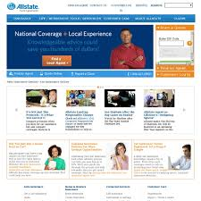 Allstate Online Quote Interesting Allstate Homeowners Insurance Quotes Online On QuotesTopics