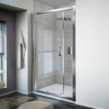 HD Pictures of sliding shower doors b and q