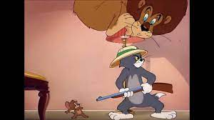 Tom And Jerry Tập 13 - video Dailymotion