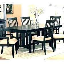 tall dining room tables charming decoration black table set kitchen with bench bla