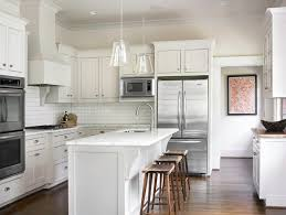 Shaker KItchen Cabinets - Transitional - kitchen - Courtney Giles ...
