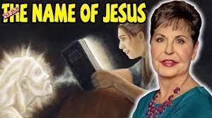 Joyce Meyer Sermons 2020 🔴 The Name Of Jesus 🙏 Joyce Meyer 2020 - YouTube