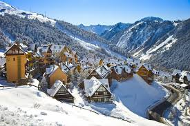 Image result for Baqueira Beret