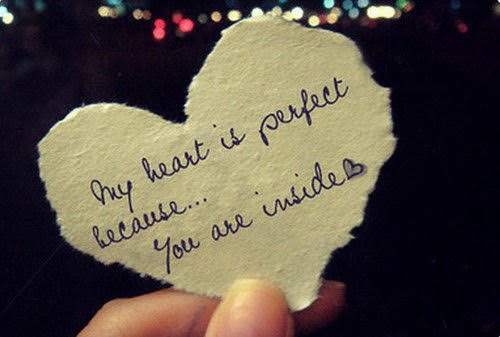 heart touching love quotes for my girlfriend