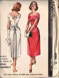 Vintage Patterns Wiki Fascinating Tales Of A Wannabe Seamstress More Visual Proof For McCalls