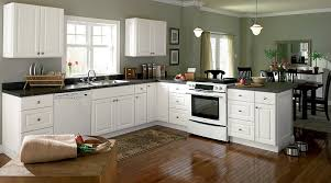 perfect white kitchen cabinets