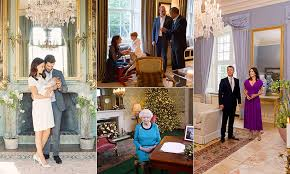 There is one thing queen elizabeth ii wants for the monarchy after she is gone. Royal Homes Revealed Prince Harry Meghan Markle Prince William Kate Middleton More Hello