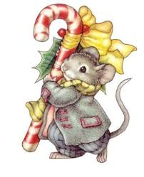 914 best I ♥ Christmas MICE images on Pinterest   Drawings ...