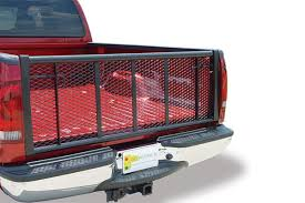 Go Industries Air Flow Painted Straight Truck Tailgate