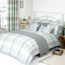 black and white buffalo check bedding cotton duvet cover grey duvet cover buffalo plaid quilt red