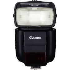 Canon Flash Light Canon Speedlite 430ex Iii Rt