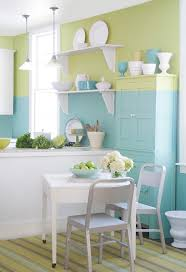 This Old House  Paint Ideas TwoTone Treatment Elevate Your Walls - Dining room two tone paint ideas