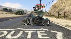 Comme beaucoup d'autres motos, ajouté dans la mise à jour, zombie. Western Zombie Bobber Chopper Discussion Gta Online For Nerds