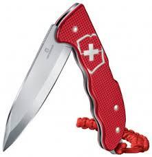 <b>Нож перочинный VICTORINOX</b> Hunter Pro <b>Alox</b> 130 мм, 4 функции ...