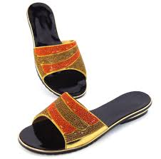 Ladies Shoes Design Free Delivery Colorful Rhinestones Design Ladies Pumps