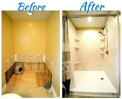 how to convert bathtub