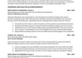 General Professional Summary For Resume Samples Of Professional Summary For A Resume 8 Resume Summary