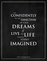 Dream Famous Quotes Best of Quotes About Succeeding Your Dreams 24 Quotes