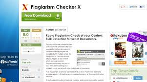 plagiarism checker x en softonic com