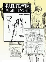 artists help several figure drawing books free to