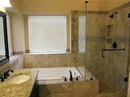 Dallas Bathroom Remodel Impressive Design