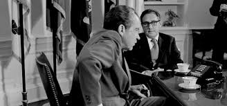 nixon office. President Nixon Meets Secretary Of State Henry Kissinger In The Oval Office White House E