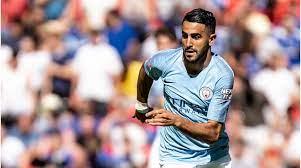 """Manchester Citys Mahrez über Transfer-Veto von Leicester City: """"Ich habe  zwei Jahre verloren"""""""