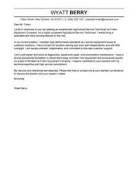 Livecareer Customer Service Phone Number Best Service Technician Cover Letter Examples Livecareer The