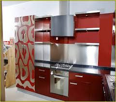 Small Picture Fiber Kitchen Cabinets India Image Gallery Hcpr For Kitchen