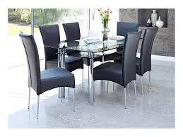 round glass extendable dining table:  extending dining table and chairs black glass dining table black glass dining table harveys dining table picture ideas glass m tables glass m round