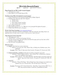 008 Research Paper Proper Order Of Sections In Apa Format Museumlegs