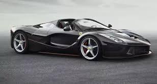 sports cars lamborghini ferrari. Brilliant Cars The Ferrari U201cLaFerrariu201d Aperta On Sports Cars Lamborghini B