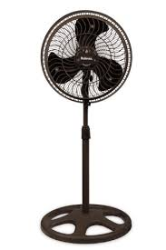 the holmes outdoor misting fan review