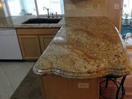 traditional kitchen granite countertop triple pencil edges pfister marielle 1 handle 4 hole high