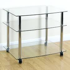 Tv Stands For Lcd Tvs Tv Stand Mesmerizing Wheeled Tv Stand For Room Ideas Rustic