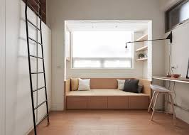 Micro Apartment Design New Inspiration Ideas
