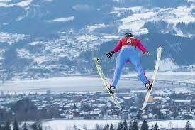 スキー ジャンプ ワールド カップ